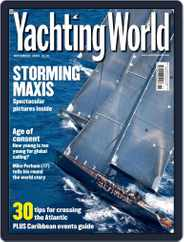 Yachting World (Digital) Subscription October 7th, 2009 Issue