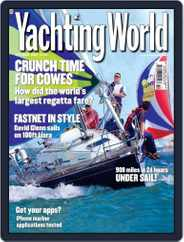Yachting World (Digital) Subscription September 9th, 2009 Issue