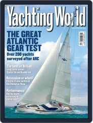 Yachting World (Digital) Subscription August 12th, 2009 Issue