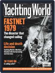 Yachting World (Digital) Subscription July 8th, 2009 Issue