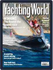Yachting World (Digital) Subscription June 10th, 2009 Issue