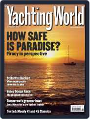 Yachting World (Digital) Subscription May 13th, 2009 Issue