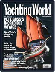Yachting World (Digital) Subscription April 8th, 2009 Issue
