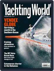Yachting World (Digital) Subscription January 7th, 2009 Issue