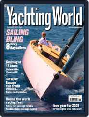 Yachting World (Digital) Subscription December 8th, 2008 Issue