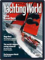 Yachting World (Digital) Subscription November 16th, 2008 Issue