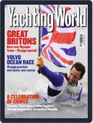 Yachting World (Digital) Subscription September 9th, 2008 Issue