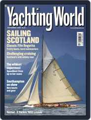 Yachting World (Digital) Subscription August 12th, 2008 Issue