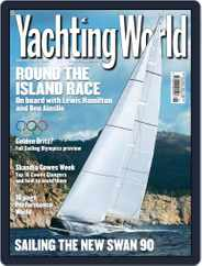 Yachting World (Digital) Subscription July 7th, 2008 Issue