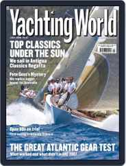 Yachting World (Digital) Subscription June 9th, 2008 Issue