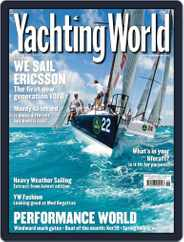 Yachting World (Digital) Subscription May 8th, 2008 Issue