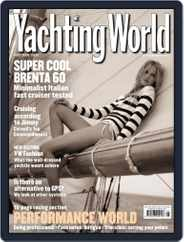 Yachting World (Digital) Subscription April 3rd, 2008 Issue