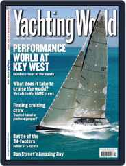 Yachting World (Digital) Subscription March 12th, 2008 Issue