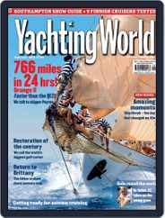 Yachting World (Digital) Subscription August 10th, 2006 Issue
