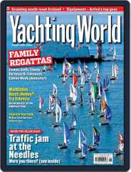 Yachting World (Digital) Subscription July 13th, 2006 Issue
