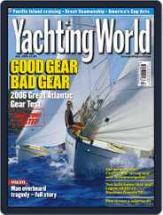 Yachting World (Digital) Subscription June 8th, 2006 Issue