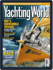 Yachting World (Digital) Subscription May 10th, 2006 Issue