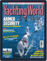 Yachting World (Digital) Subscription April 13th, 2006 Issue