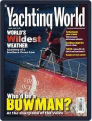 Yachting World (Digital) Subscription March 8th, 2006 Issue
