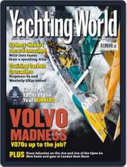 Yachting World (Digital) Subscription February 10th, 2006 Issue