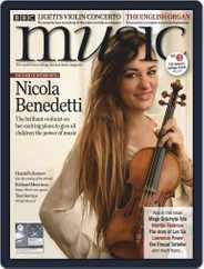 Bbc Music (Digital) Subscription January 1st, 2020 Issue