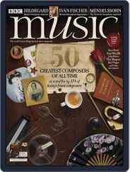 Bbc Music (Digital) Subscription December 1st, 2019 Issue