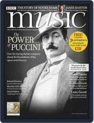 Bbc Music (Digital) Subscription August 1st, 2019 Issue