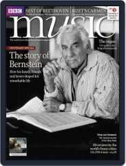 Bbc Music (Digital) Subscription January 1st, 2018 Issue