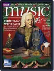 Bbc Music (Digital) Subscription December 15th, 2017 Issue