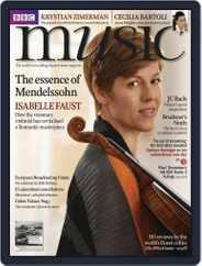 Bbc Music (Digital) Subscription December 1st, 2017 Issue