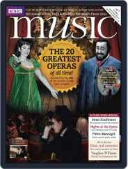 Bbc Music (Digital) Subscription October 1st, 2017 Issue
