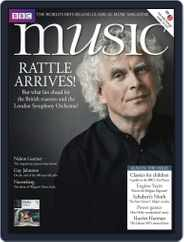 Bbc Music (Digital) Subscription September 1st, 2017 Issue