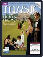 Bbc Music (Digital) Subscription July 1st, 2017 Issue