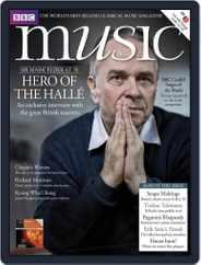 Bbc Music (Digital) Subscription June 1st, 2017 Issue
