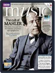 Bbc Music (Digital) Subscription May 1st, 2017 Issue