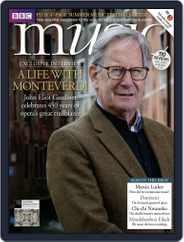 Bbc Music (Digital) Subscription April 1st, 2017 Issue