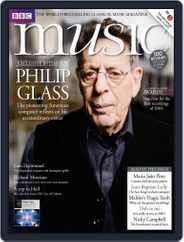 Bbc Music (Digital) Subscription February 1st, 2017 Issue