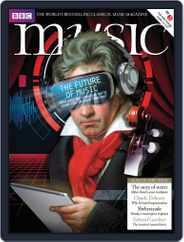 Bbc Music (Digital) Subscription January 1st, 2017 Issue