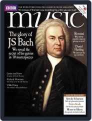 Bbc Music (Digital) Subscription December 1st, 2016 Issue