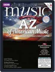 Bbc Music (Digital) Subscription November 1st, 2016 Issue