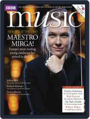 Bbc Music (Digital) Subscription July 7th, 2016 Issue