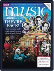 Bbc Music (Digital) Subscription June 8th, 2016 Issue
