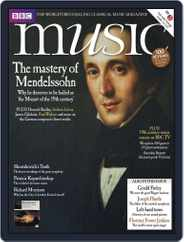 Bbc Music (Digital) Subscription May 11th, 2016 Issue