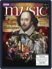 Bbc Music (Digital) Subscription April 8th, 2016 Issue