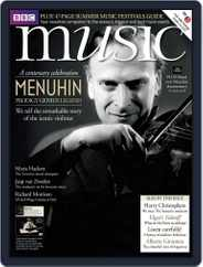 Bbc Music (Digital) Subscription March 9th, 2016 Issue
