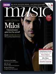 Bbc Music (Digital) Subscription February 1st, 2016 Issue
