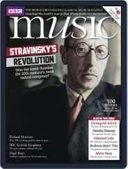 Bbc Music (Digital) Subscription January 1st, 2016 Issue