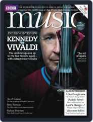 Bbc Music (Digital) Subscription November 1st, 2015 Issue