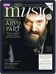 Bbc Music (Digital) Subscription September 1st, 2015 Issue