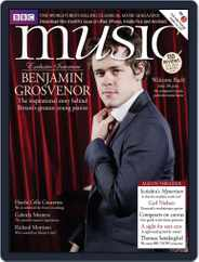 Bbc Music (Digital) Subscription July 6th, 2015 Issue